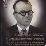 VIRGIL MAXIM - Revista Atitudini -Revistă de gândire şi trăire românească