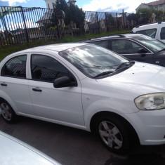 Chevrolet Aveo, An Fabricatie: 2008, Benzina, 195000 km, 1150 cmc
