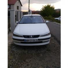 Peugeot 406 2HDI, Motorina/Diesel, Berlina