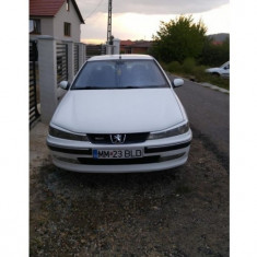 Peugeot 406 2HDI, An Fabricatie: 2003, Motorina/Diesel, 1998 cmc, 288000 km