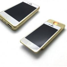 Bricheta ecologica cu USB, in forma de iPhone - Bricheta de colectie