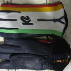Manusi ski K2
