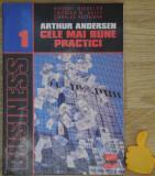 Cele mai bune practici Arthur Andersen Thomas Kelly