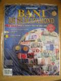 RWX 51 - BANI DE PE MAPAMOND - NUMARUL 19 - IN AMBALAJUL ORIGINAL!!!