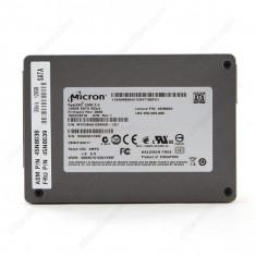 SSD Micron Real C300 128 GB, SATA 3, 2.5 inch