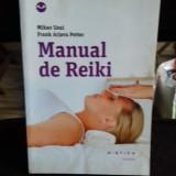 MANUAL DE REIKI - MIKAO USUI