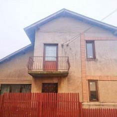 Casa de vanzare in comuna Dobra, 170 mp, Numar camere: 5, Suprafata teren: 2750