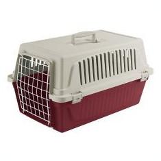 Cușcă de transport câini și pisici Ferplast ATLAS 30 cu pernă - Cusca, cotet, tarc si colivie