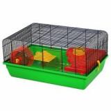 Cuşcă pentru hamster si şoarece, JERRY I MOUSE, Cusca