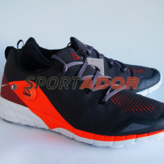 Adidasi Reebok ZPump Fusion 2 -44EU- produs original, factura, garantie - Adidasi barbati Reebok, Culoare: Din imagine