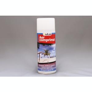 Aer comprimat spray Vision AF 400 g