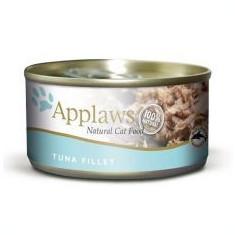 Applaws Cat - conservă pentru pisici cu ton 70g - Hrana pisici