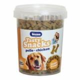 Recompense pentru câini cu gust de pui - 300 g