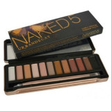 Trusa farduri profesionala make-up Urban Decay Naked5