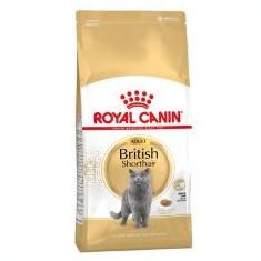 Royal Canin hrană pentru pisici britanice cu blană scurtă 10 kg - Hrana pisici