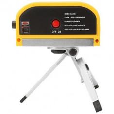 Nivela laser cu trepied LV-08 - Nivela laser cu linii