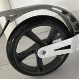 Tricicileta adulti, Oxelo, pliabila - Bicicleta pliabila, 10 inch, 20 inch, Numar viteze: 1