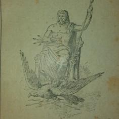 I. KIRIAC – MYTHOLOGIE – VOL. I-II - Carte veche