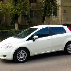 Fiat Grande Punto T-Jet, An Fabricatie: 2011, Benzina, 47000 km, 1368 cmc