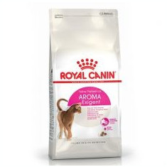 Royal Canin AROMA EXIGENT - 400g - Hrana pisici