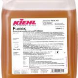 FUMEX-Detergent foarte alcalin pt.rasini de fum, uleiuri si grasimi arse, indeparteaza murdarii intarite si crustificate, 5L, Kiehl - Detergent vase