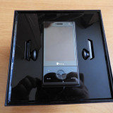 HTC P-3700 Touch Diamond - Telefon HTC, Negru, 4GB, Neblocat, Single SIM, Quad core
