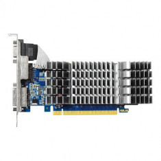 Placa Video GeForce GT 610 2 GB DDR3 PCI Express 2.0 DVI/HDMI/VGA - Placa video PC Asus, nVidia