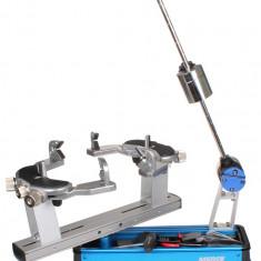 Sensation T-100 Mechanical Stringing Machine