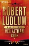 Robert Ludlum - Der Altman-Code
