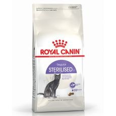 Royal Canin Sterilised 37 - pentru pisici steriliza?i, 2kg foto
