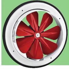 BB – ventilator axial