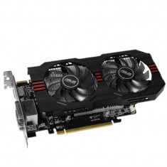 Placa video ASUS Radeon R7 260X OC 2GB DDR5 128-bit DVI HDMI DisplayPort - Placa video PC AMD, PCI Express, Ati