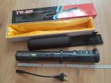 Baston Electrosoc TW-809 Police  - 85 lei, Cu lanterna