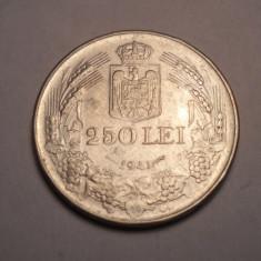 250 lei 1941 NSD Nihil Sine Deo - Moneda Romania