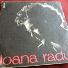 DISC VINIL IOANA RADU - Muzica Pop