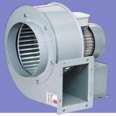 OBR 260 - ventilator centrifugal