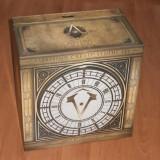 Editie de colectie - Assassin's Creed Syndicate Big Ben Collector's Case, noua - Jocuri PS4