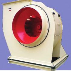 BGSS- ventilator centrifugal de presiune mica