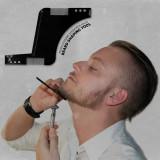Pieptene contur barba / mustata / cioc