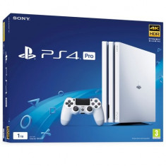 Consola Sony Playstation 4 PRO, 1TB, Alba