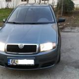 Skoda Fabia, 65.000 km reali, An Fabricatie: 2006, Benzina, 1198 cmc