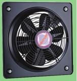BSMS – BSTS – ventilatoare axiale industriale