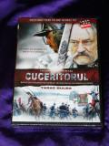 DVD FILM CUCERITORUL. legenda lui TARAS BULBA. NOU. SIGILAT. SUBTITRARE ROMANA