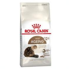 Royal Canin AGEING +12 - hrană pentru pisici în vârstă 2 kg - Hrana pisici
