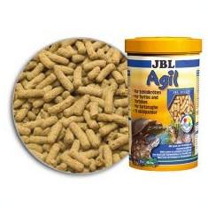 Hrană pentru broaște țestoase JBL Agil 250ml - Hrana peste si reptila