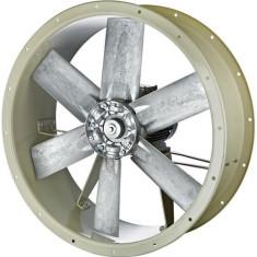 BTFM - Ventilatoare Axiale