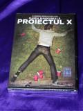 DVD FILM PROIECTUL X / PROJECT X. NOU. SIGILAT. SUBTITRARE IN LIMBA ROMANA