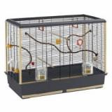 Cușcă păsări PIANO 6 – 87 x 46,5 x 70 cm, Ferplast
