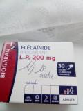 Doresc să vând un medicament FLECAINIDE.