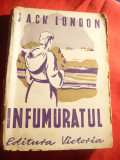 Jack London - Infumuratul - Ed. Victoria 1944